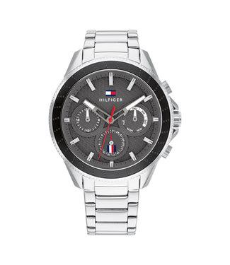 Tommy Hilfiger Tommy Hilfiger TH1791857 Heren Horloge 44mm