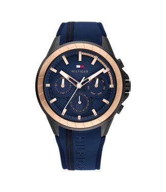 Tommy Hilfiger Tommy Hilfiger TH1791860 Heren Horloge 44mm