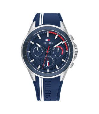 Tommy Hilfiger Tommy Hilfiger TH1791859 Heren Horloge 44mm