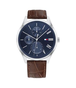 Tommy Hilfiger Tommy Hilfiger TH1791847 Heren Horloge 44mm