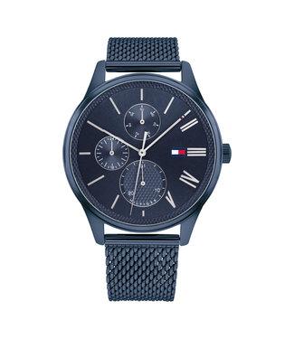 Tommy Hilfiger Tommy Hilfiger TH1791872 Heren Horloge 44mm