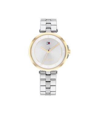 Tommy Hilfiger Tommy Hilfiger TH1782360 Dames Horloge 32mm