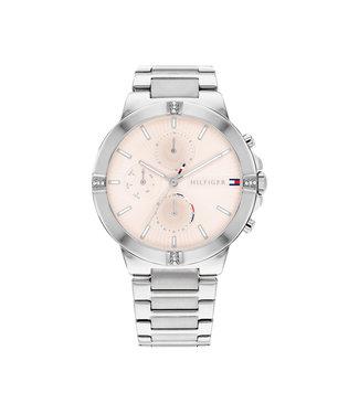 Tommy Hilfiger Tommy Hilfiger TH1782329 Dames Horloge 38mm