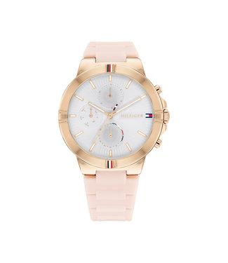 Tommy Hilfiger Tommy Hilfiger TH1782334 Dames Horloge 38mm