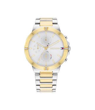 Tommy Hilfiger Tommy Hilfiger TH1782370 Dames Horloge 38mm