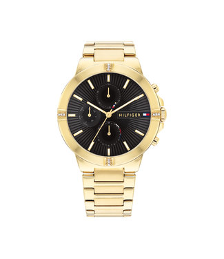 Tommy Hilfiger Tommy Hilfiger TH1782380 Dames Horloge 38mm