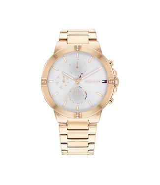 Tommy Hilfiger Tommy Hilfiger TH1782331 Dames Horloge 38mm