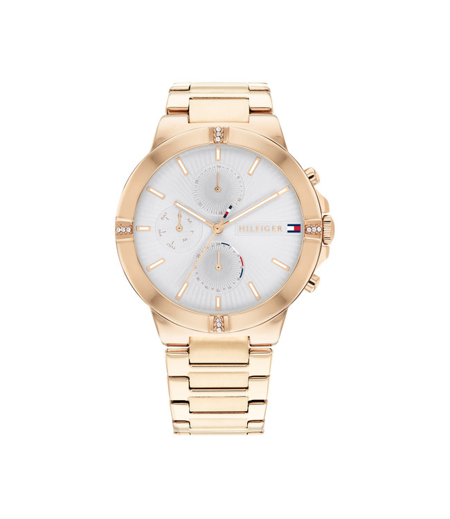 Tommy Hilfiger TH1782331 Dames Horloge 38mm