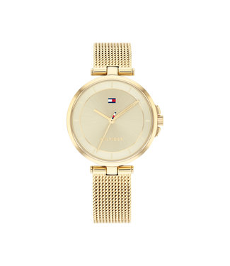 Tommy Hilfiger Tommy Hilfiger TH1782362 Dames Horloge 32mm