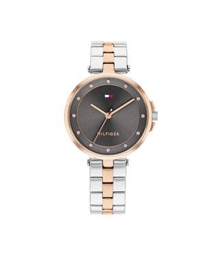 Tommy Hilfiger Tommy Hilfiger TH1782377 Dames Horloge 32mm