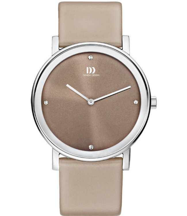 Danish Design Watch Iq14Q1042 Stainless Steel.