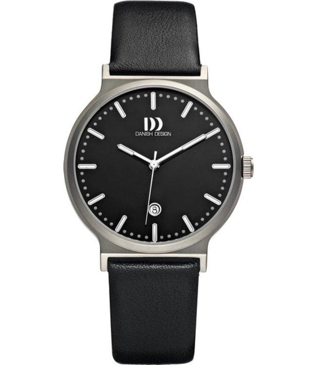 Danish Design Watch Iq13Q993 Titanium.