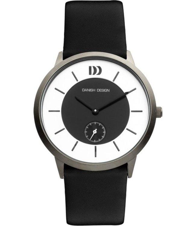 Danish Design Watch Iq13Q958 Titanium.