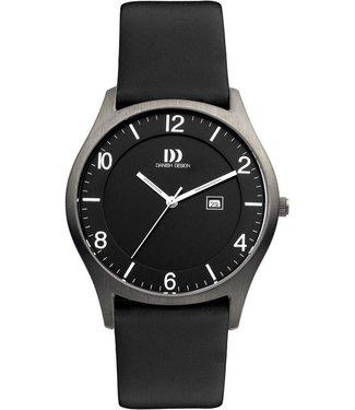 Danish Design Danish Design Watch Iq13Q956 Titanium Sapphire.