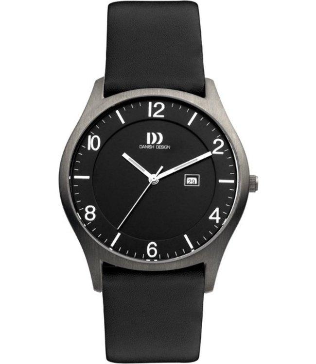 Danish Design Watch Iq13Q956 Titanium Sapphire.
