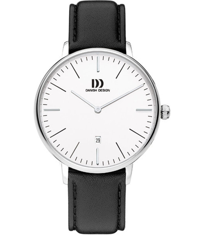 Danish Design Watch Iq10Q1175 Stainless Steel.