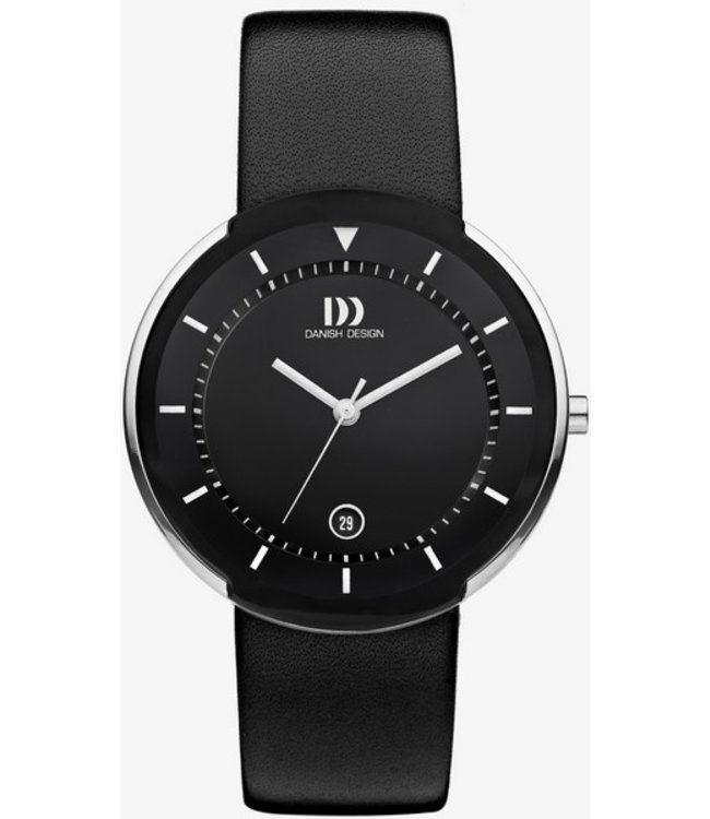 Danish Design Watch Iq13Q1125 Titanium.
