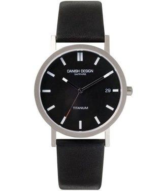 Danish Design Danish Design Watch Iq13Q323 Titanium Sapphire.