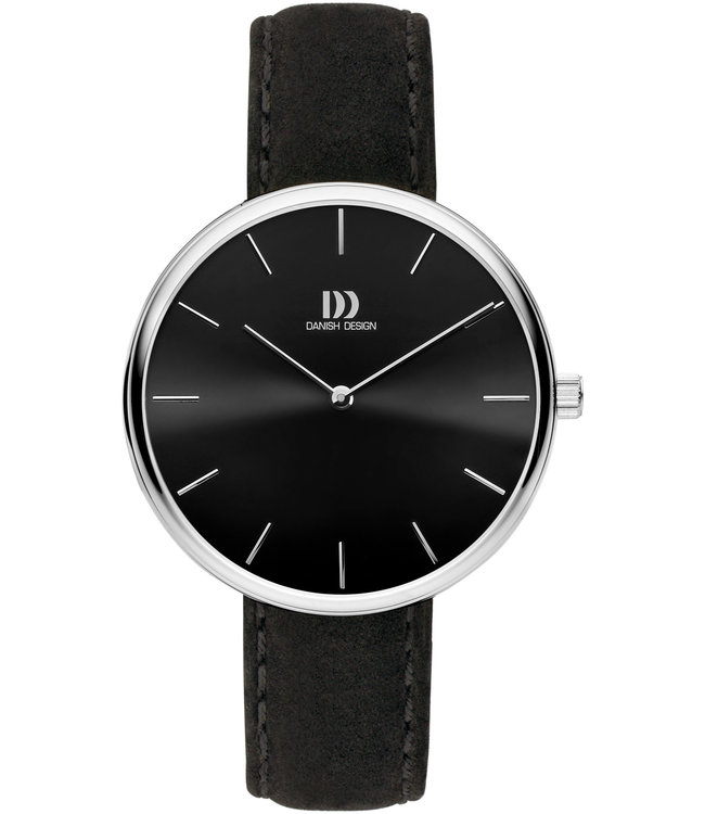 Danish Design Watch Iq13Q1243 Stainless Steel