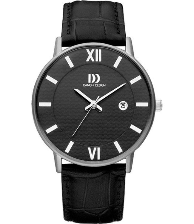 Danish Design Watch Iq13Q1221 Titanium.