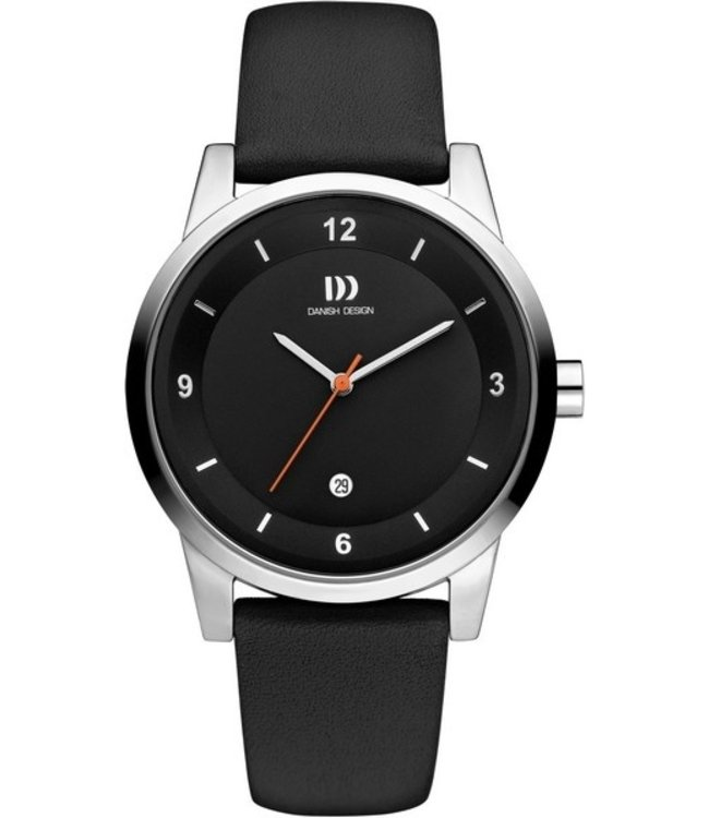Danish Design Watch Iq13Q1084 Stainless Steel Designed By Tirtsah.