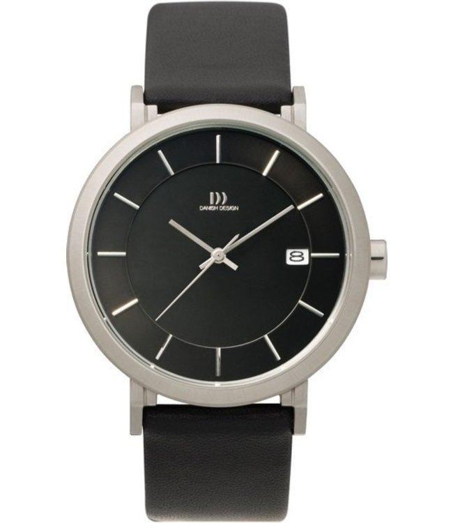 Danish Design Watch Iq13Q802 Automatic Sapphire Stainless Steel.