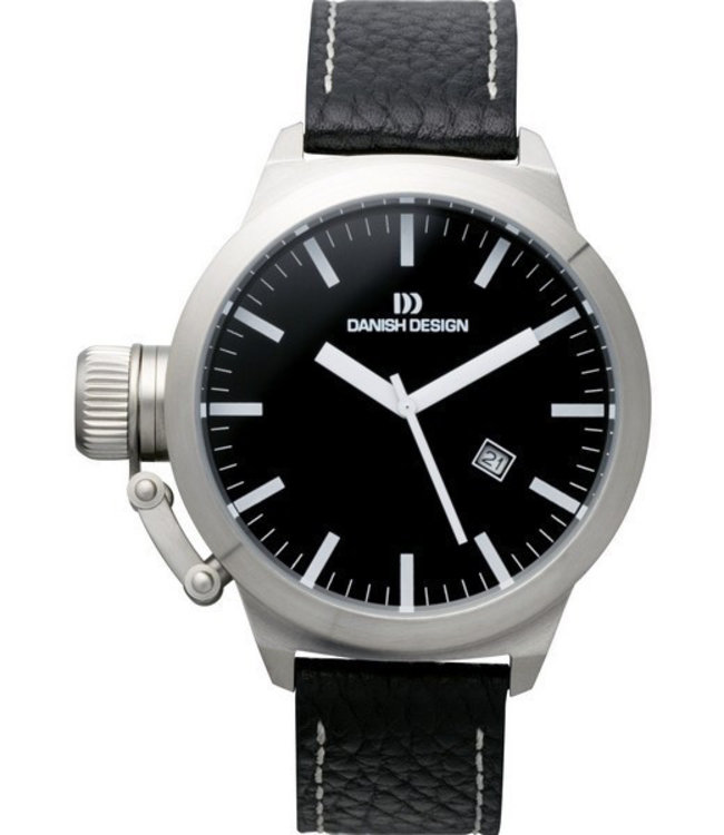 Danish Design Watch Iq13Q711 Stainless Steel 10Atm.