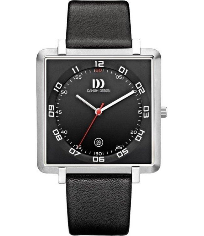 Danish Design Watch Iq13Q1059 Titanium.
