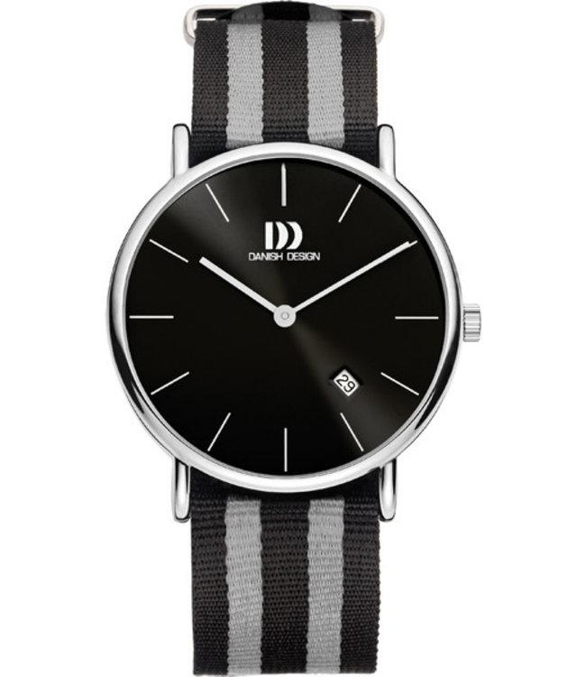 Danish Design Watch Iq13Q1048 Stainless Steel.