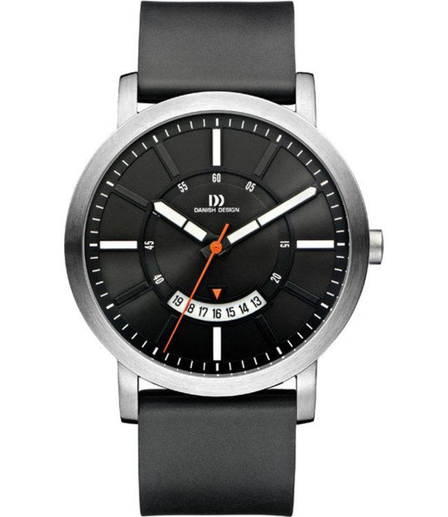 Danish Design Watch Iq13Q1046 Stainless Steel.