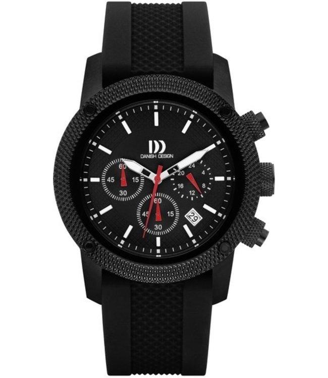 Danish Design Watch Iq13Q1020 Stainless Steel.