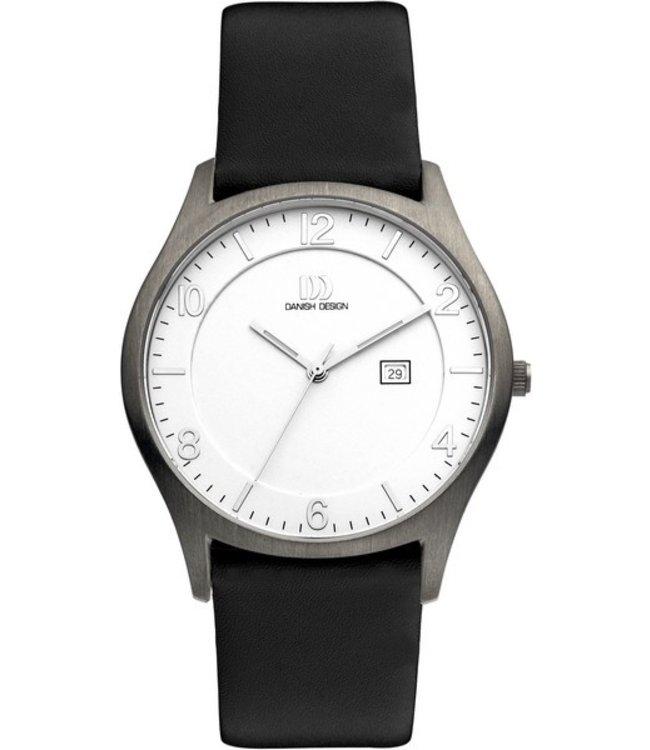 Danish Design Watch Iq12Q956 Titanium Sapphire.