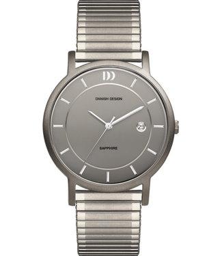 Danish Design Danish Design Watch Iq64Q858 Titanium Sapphire.