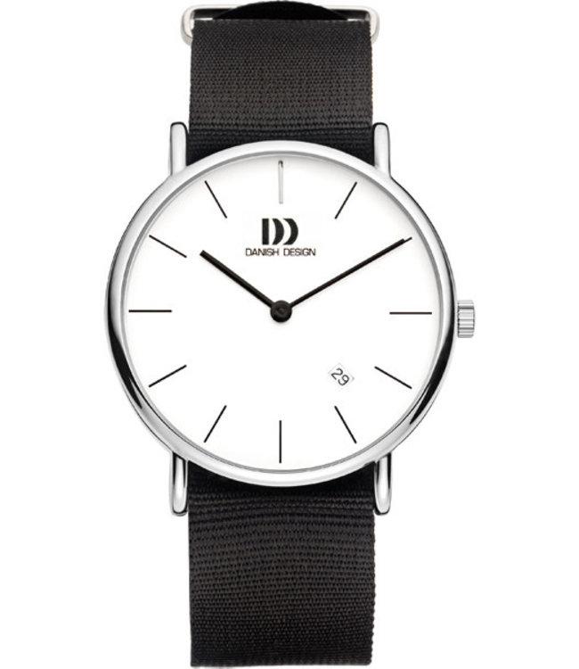 Danish Design Watch Iq12Q1048 Stainless Steel,