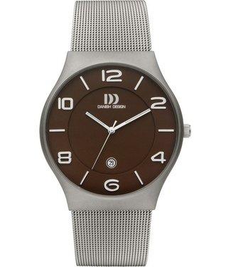 Danish Design Danish Design Watch Iq69Q1106 Titanium.
