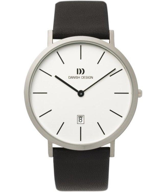 Danish Design Watch Iq12Q827 Stainless Steel Sapphire.
