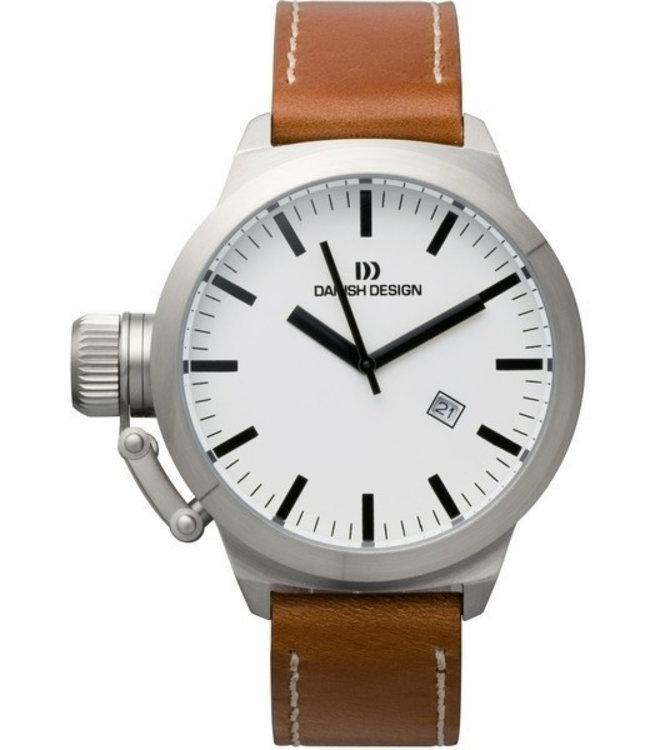 Danish Design Watch Iq12Q711 Stainless Steel 10Atm.