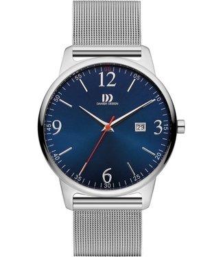 Danish Design Danish Design Watch Iq69Q1109 Stainless Steel Designed By Tirtsah.