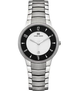 Danish Design Danish Design Watch Iv64Q1018 Titanium Sapphire.