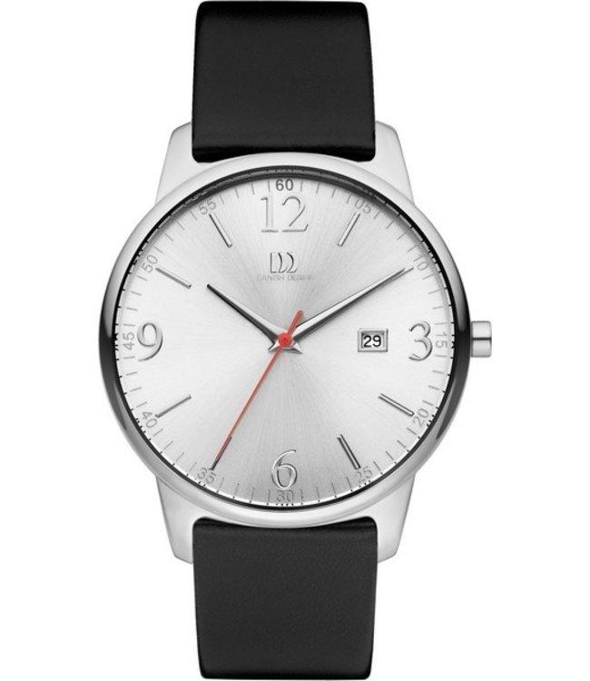 Danish Design Watch Iq12Q1109 Stainless Steel Designed By Tirtsah.