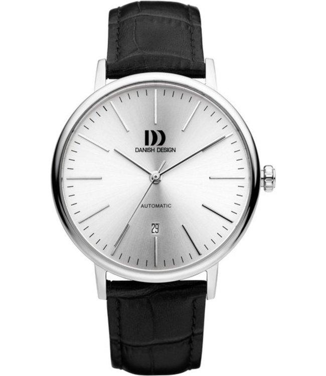 Danish Design Watch Iq12Q1074 Automatic Stainless Steel Sapphire.