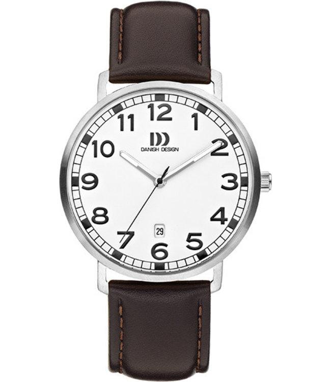 Danish Design Watch Iq12Q1179 Stainless Steel.