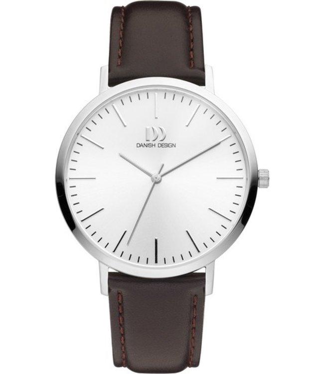 Danish Design Watch Iq12Q1159 Stainless Steel Sapphire.