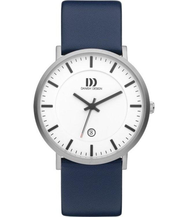 Danish Design Watch Iq12Q1157 Stainless Steel.