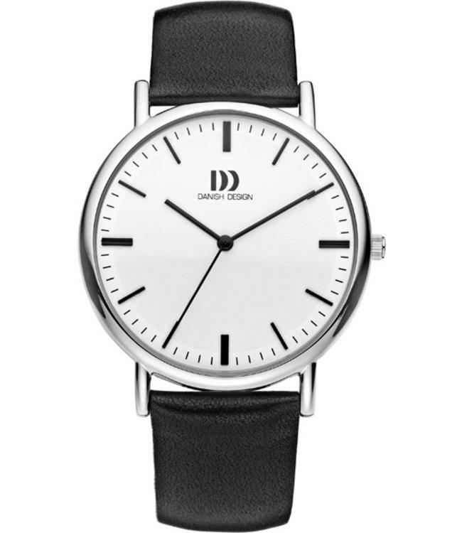 Danish Design Watch Iq12Q1156 Stainless Steel.