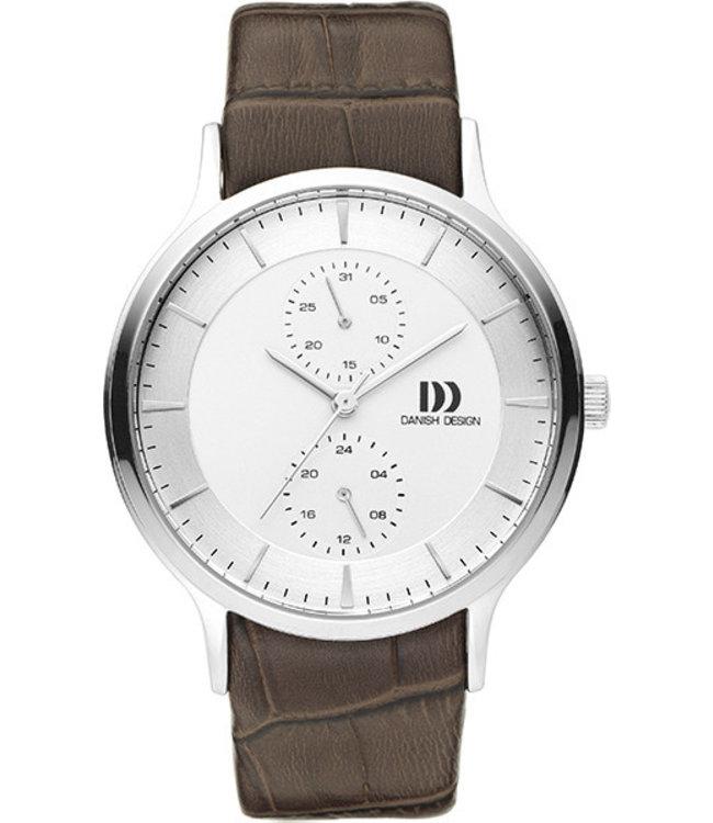 Danish Design Watch Iq12Q1155 Stainless Steel.