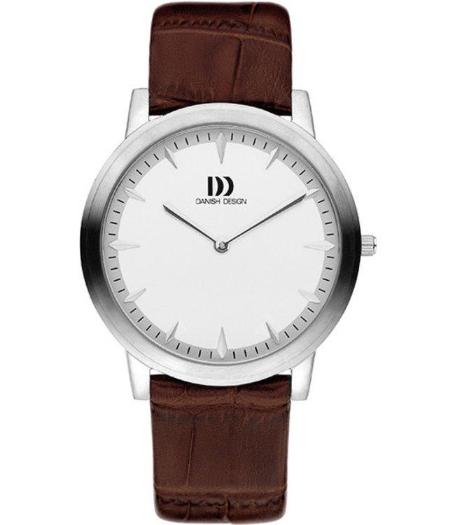 Danish Design Watch Iq12Q1154 Stainless Steel.