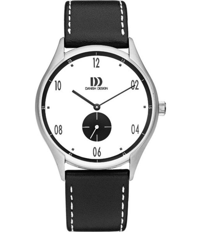 Danish Design Watch Iq12Q1136 Stainless Steel.