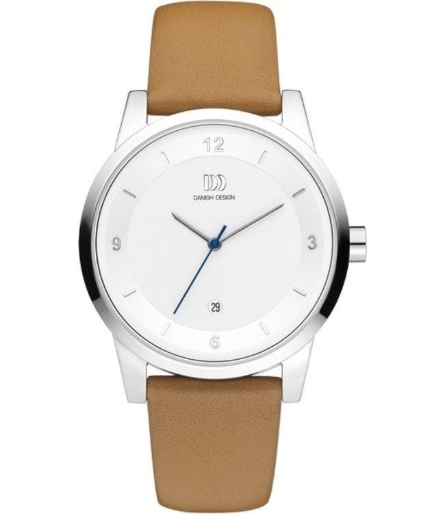 Danish Design Watch Iq12Q1084 Stainless Steel Designed By Tirtsah.