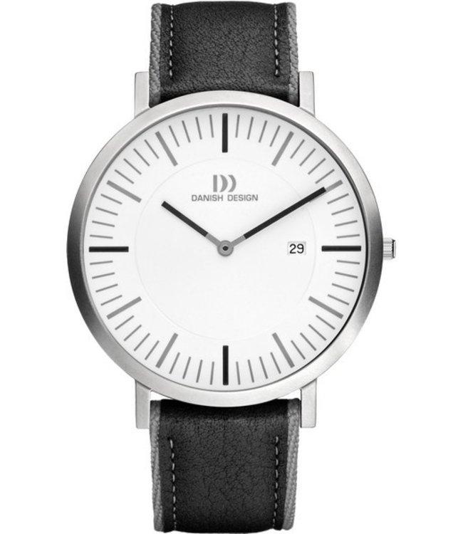 Danish Design Watch Iq12Q1041 Stainless Steel.